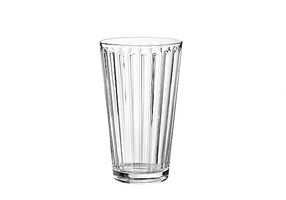 Longdrink-Glas klar Lawe