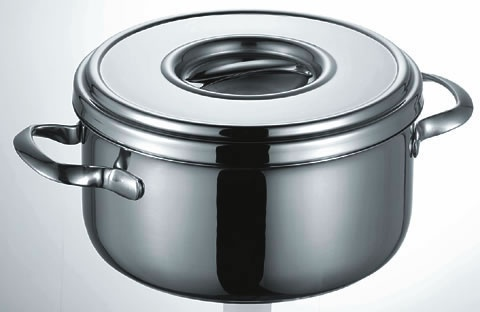 Kochgeschirr Romana i Bratentopf 2,0 Liter