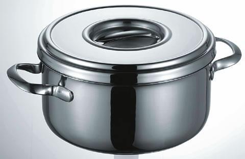 Kochgeschirr Romana i Bratentopf 4,0 Liter