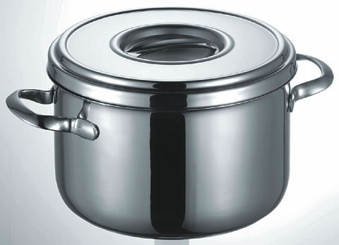 Kochgeschirr Romana i Fleischtopf 2,5 Liter