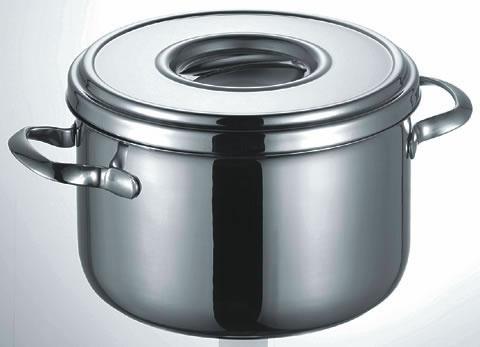 Kochgeschirr Romana i Fleischtopf 4,5 Liter