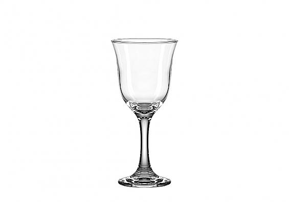 Gläserserie Swing Weißweinkelch