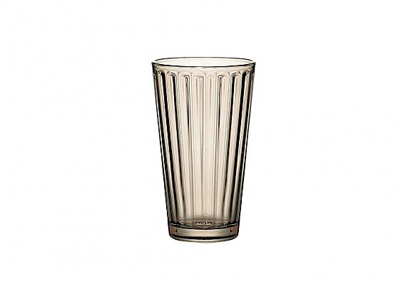 Longdrink-Glas smoke Lawe