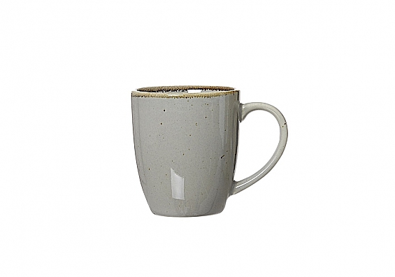 Kaffeebecher Taste taupe