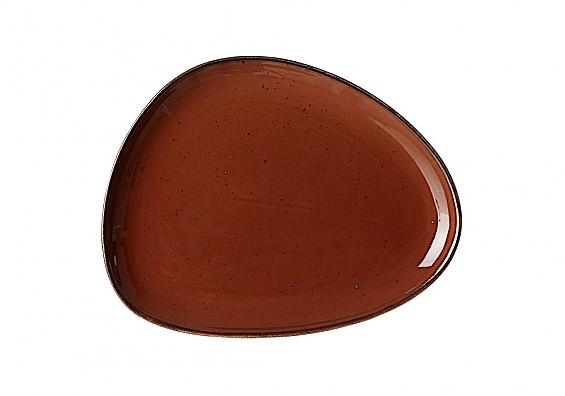 Speiseteller Taste marron