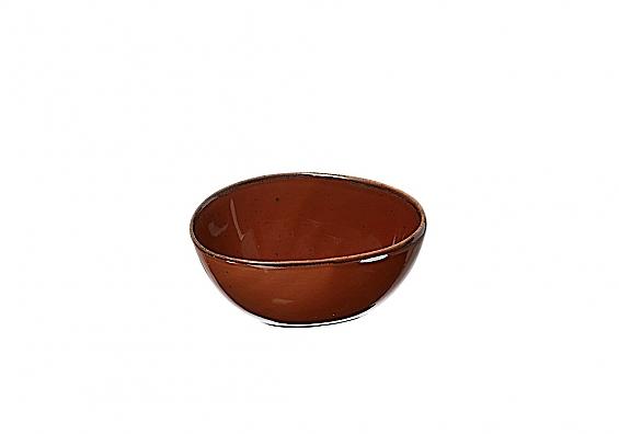 Müsli-/ Dessertschale Taste marron