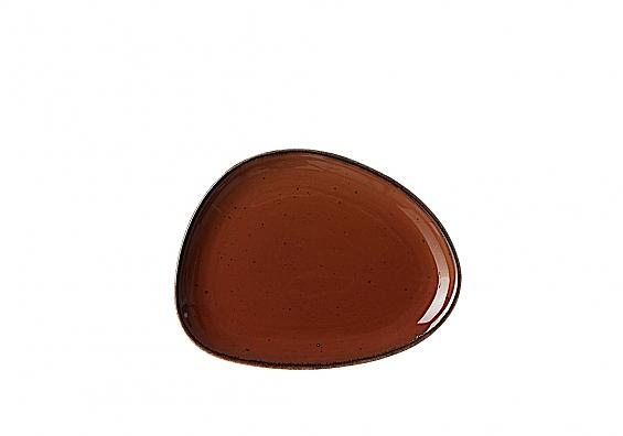 Beilagenteller Taste marron
