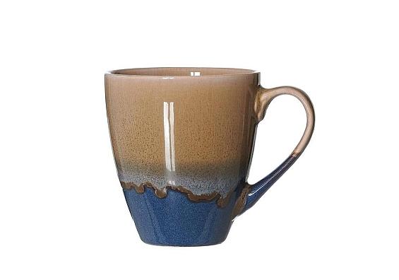 Kaffeebecher Matos braun Jumbo-Kaffeebecher 540ml