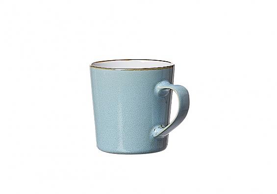 Kaffeebecher Visby hellblau