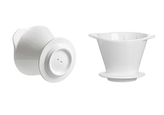 Kaffeefilter Rio Kaffeefilter Größe 2