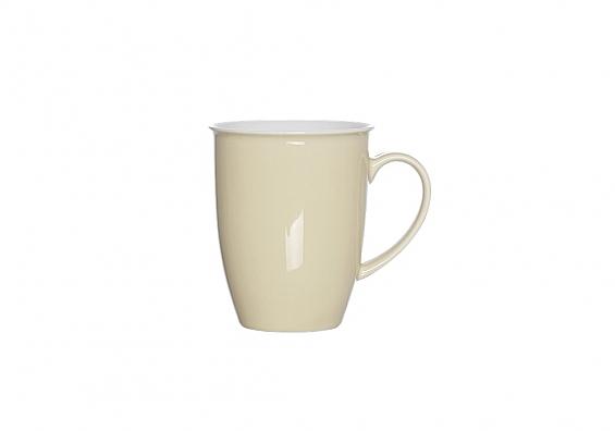 Kaffeebecher Doppio vanilla