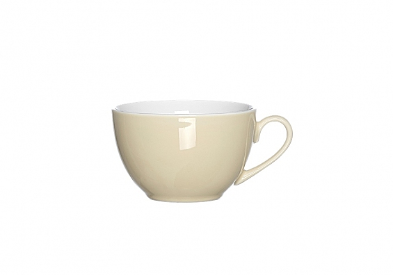 Kaffeetasse Doppio vanilla