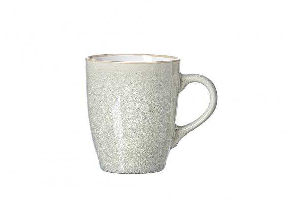 Kaffeebecher Nancy schilfgrün