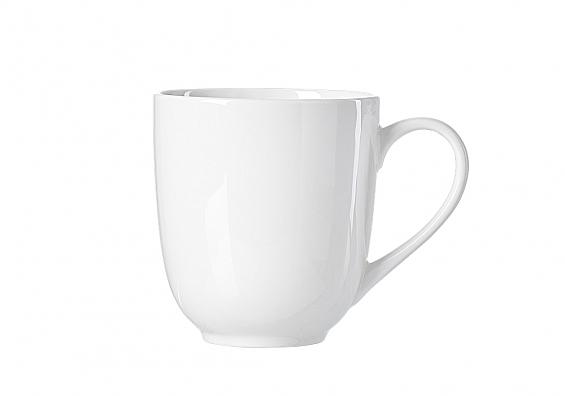 Geschirr-Serie Triangolo Kaffeebecher 450ml