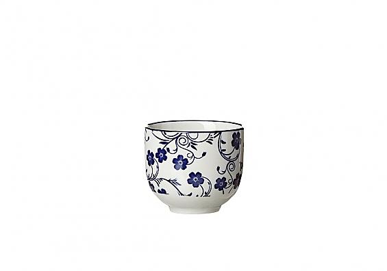Geschirr-Serie Sakura royal Teebecher/ Teeschale