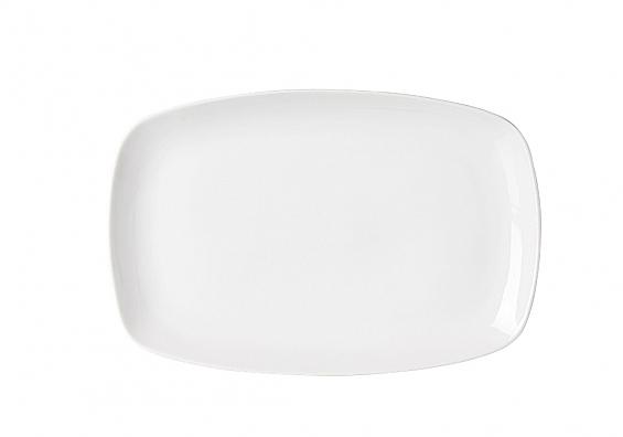 Platte oval 32cm Primo