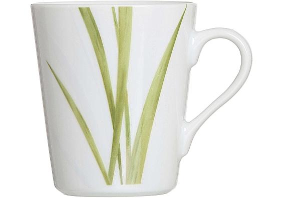 Geschirr-Serie Aveda 6er-Set Kaffeebecher
