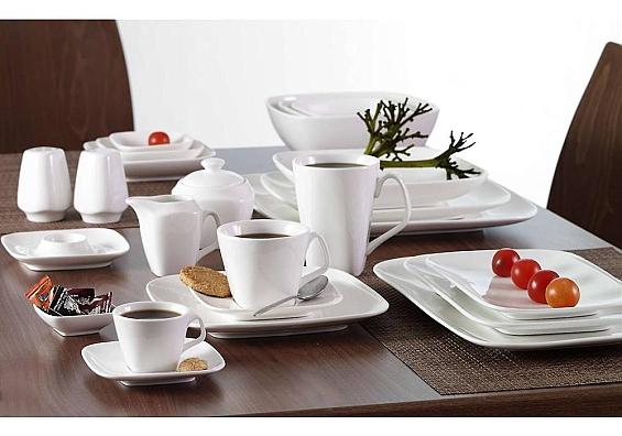 Geschirr-Serie Arena Espresso-Set 12tlg.