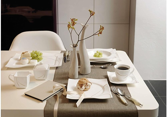 Geschirr-Serie Scala 6er-Set Müslischalen