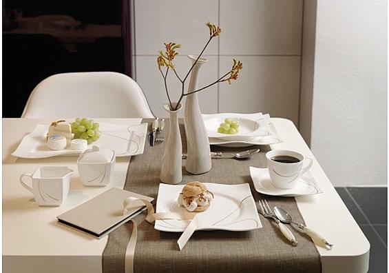 Geschirr-Serie Scala Salatschüssel-Set 2tlg.