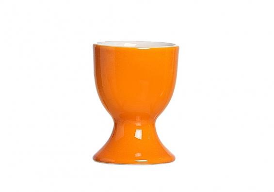 Eierbecher Doppio orange
