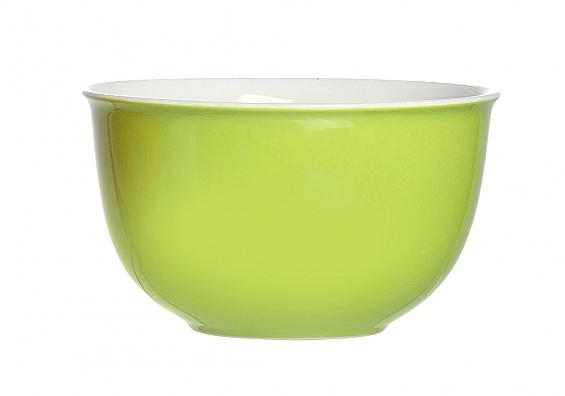 Müslischale Doppio grün