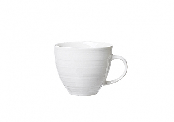 Kaffeetasse Suomi cremeweiß