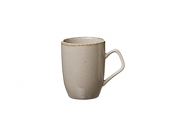 Kaffeebecher Casa grau