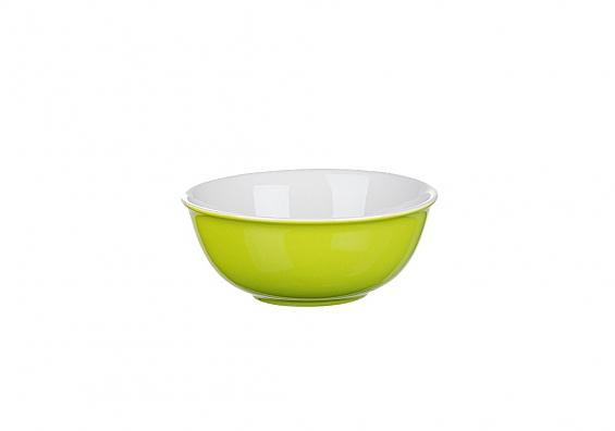 Dessertschale 11cm Doppio grün