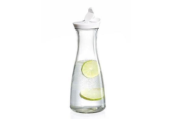 Flasche mit Ausguss Lido