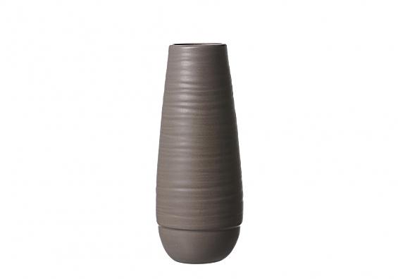 Vasenserie Lina toffee Vase 30cm Lina toffee
