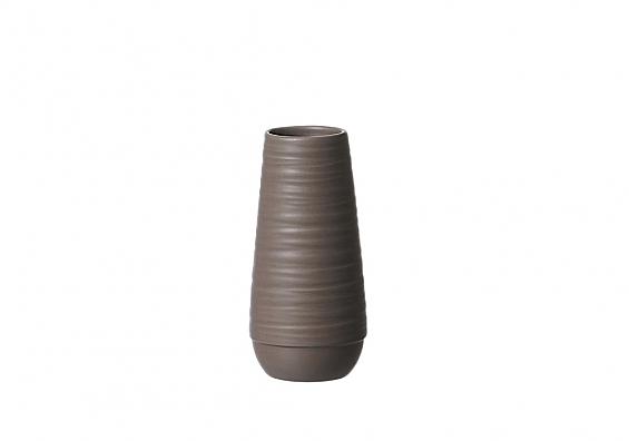 Vasenserie Lina toffee Vase 18cm Lina toffee