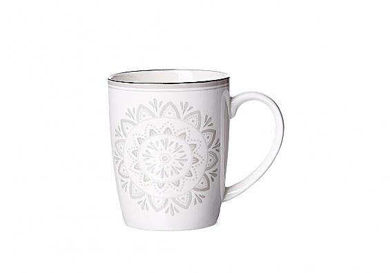 Geschirr-Serie Valencia Kaffeebecher Ornament