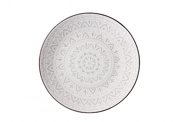 Geschirr-Serie Valencia Speiseteller Ornament