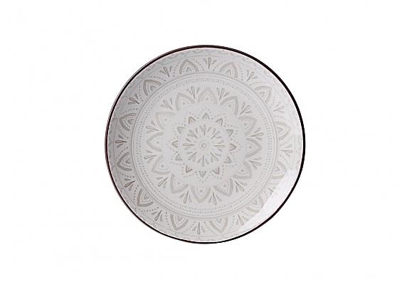 Geschirr-Serie Valencia Beilagenteller Ornament