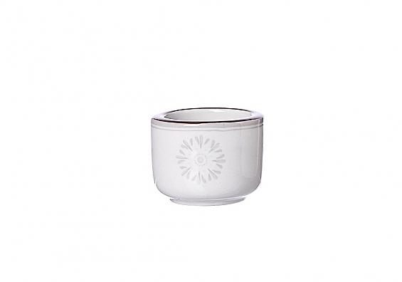 Geschirr-Serie Valencia Teelichthalter Ornament