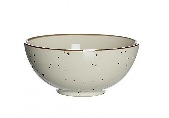 Bowls Xico Schale creme