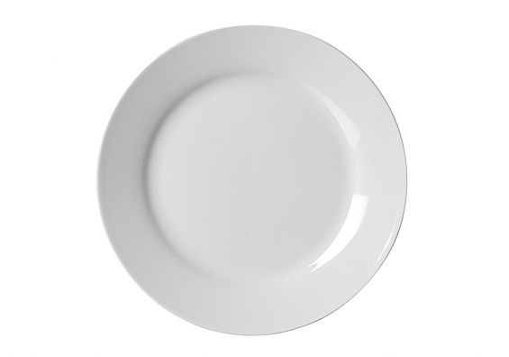 Kuchenteller 19cm Bianco
