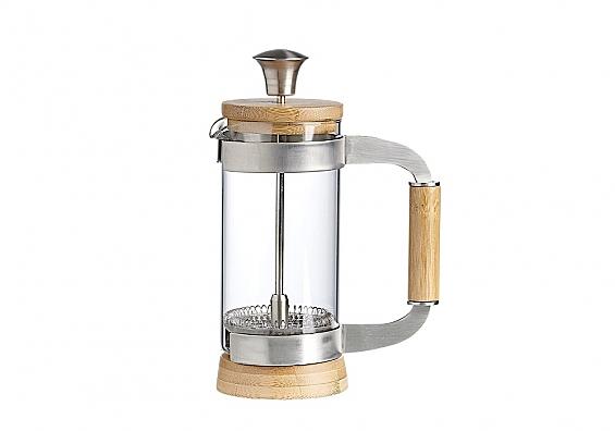 Kaffee-und Teebereiter Esperanza Milchaufschäumer Esperanza