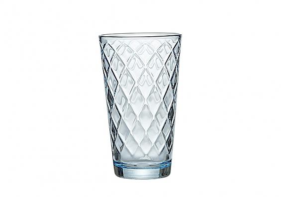 Longdrink-Gläser Wela Longdrink-Glas hellblau