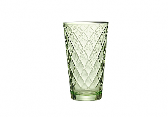 Longdrink-Gläser Wela Longdrink-Glas hellgrün