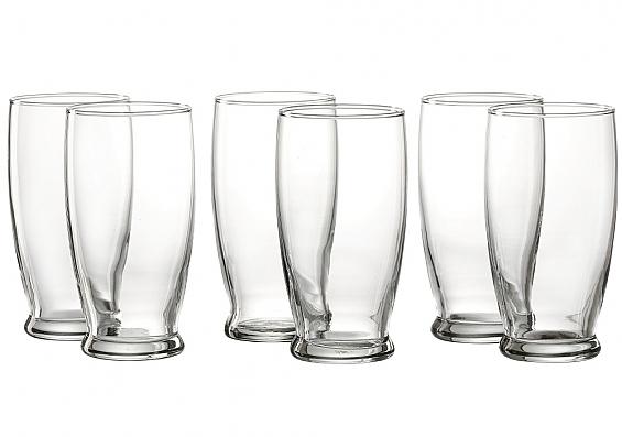 Gläserserie Mio 6er-Set Longdrink-Gäser Mio