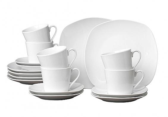 Geschirr-Serie Primo Kaffeeservice 18tlg.