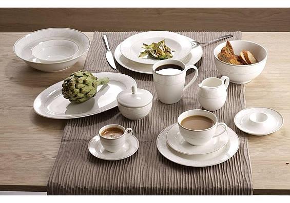 Geschirr-Serie Isabella 6er-Set Kaffeebecher