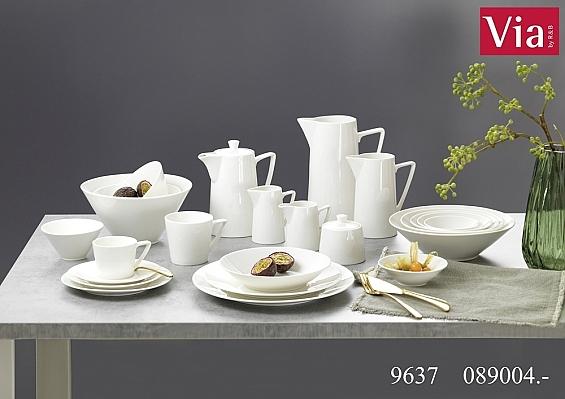 Geschirr-Serie Ontario 6er-Set Kaffeebecher
