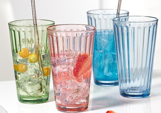 Longdrink-Gläser Lawe