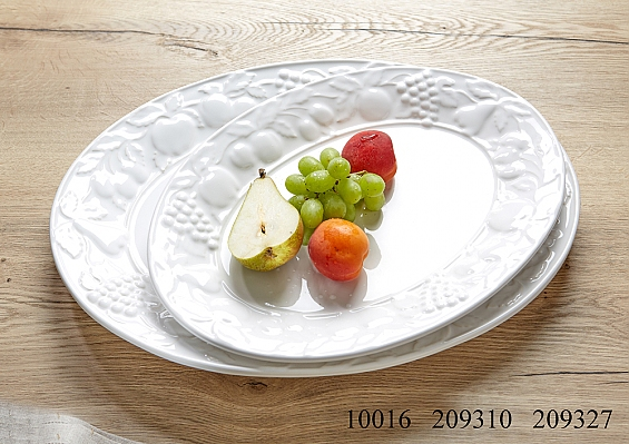 Servierplatte Fruits
