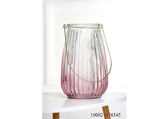 Windlicht / Vase Arta in verschiedenen Farben