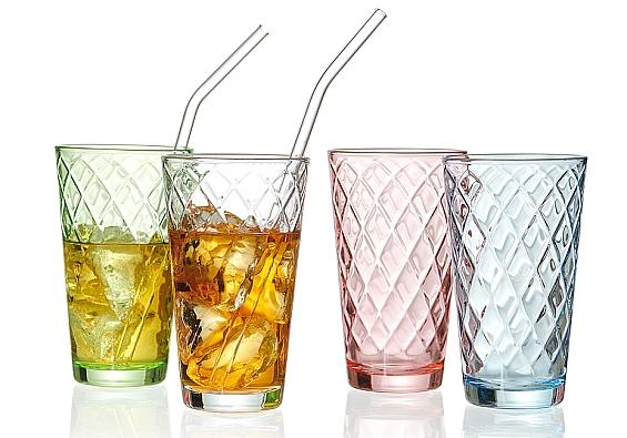Longdrink-Gläser Wela