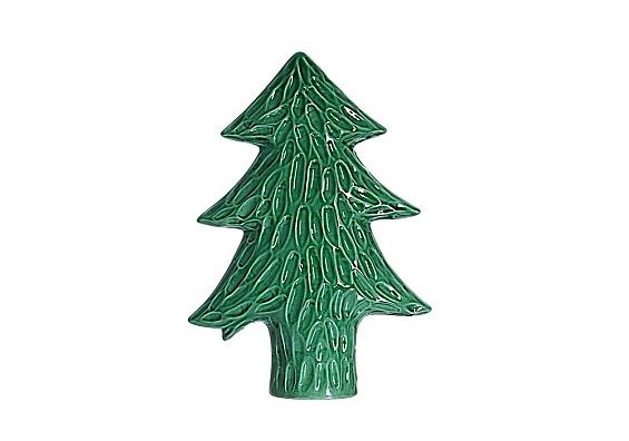 Deko-Baum Joel grün